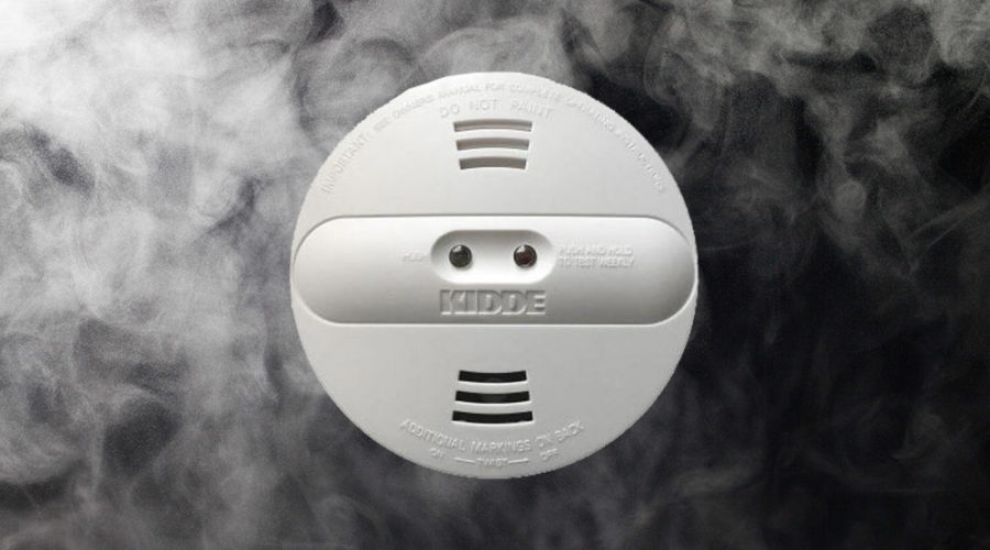 Kidde Recalls Dual Sensor Smoke Alarms