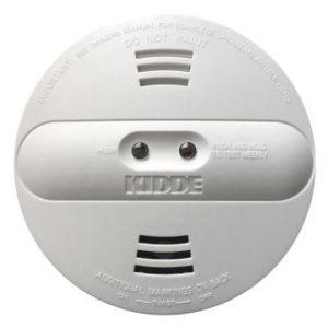 Kidde Smoke Detector